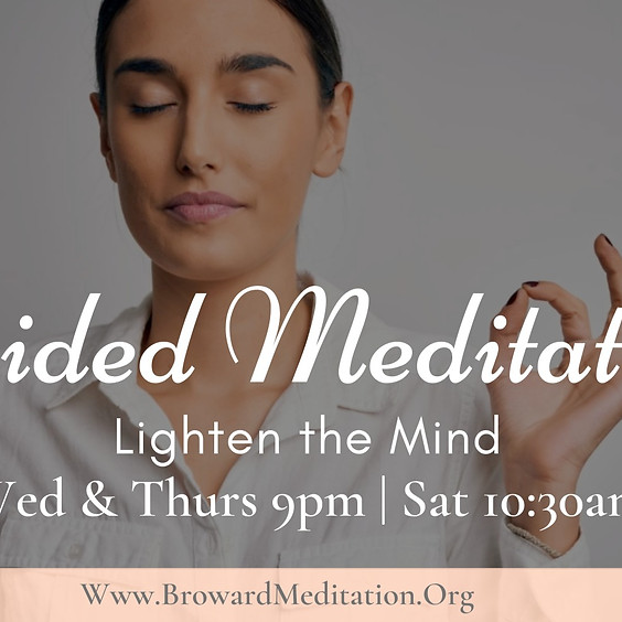 Lighten The Mind