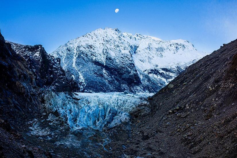 Galactische Kalender :: Majestueuze Bergen