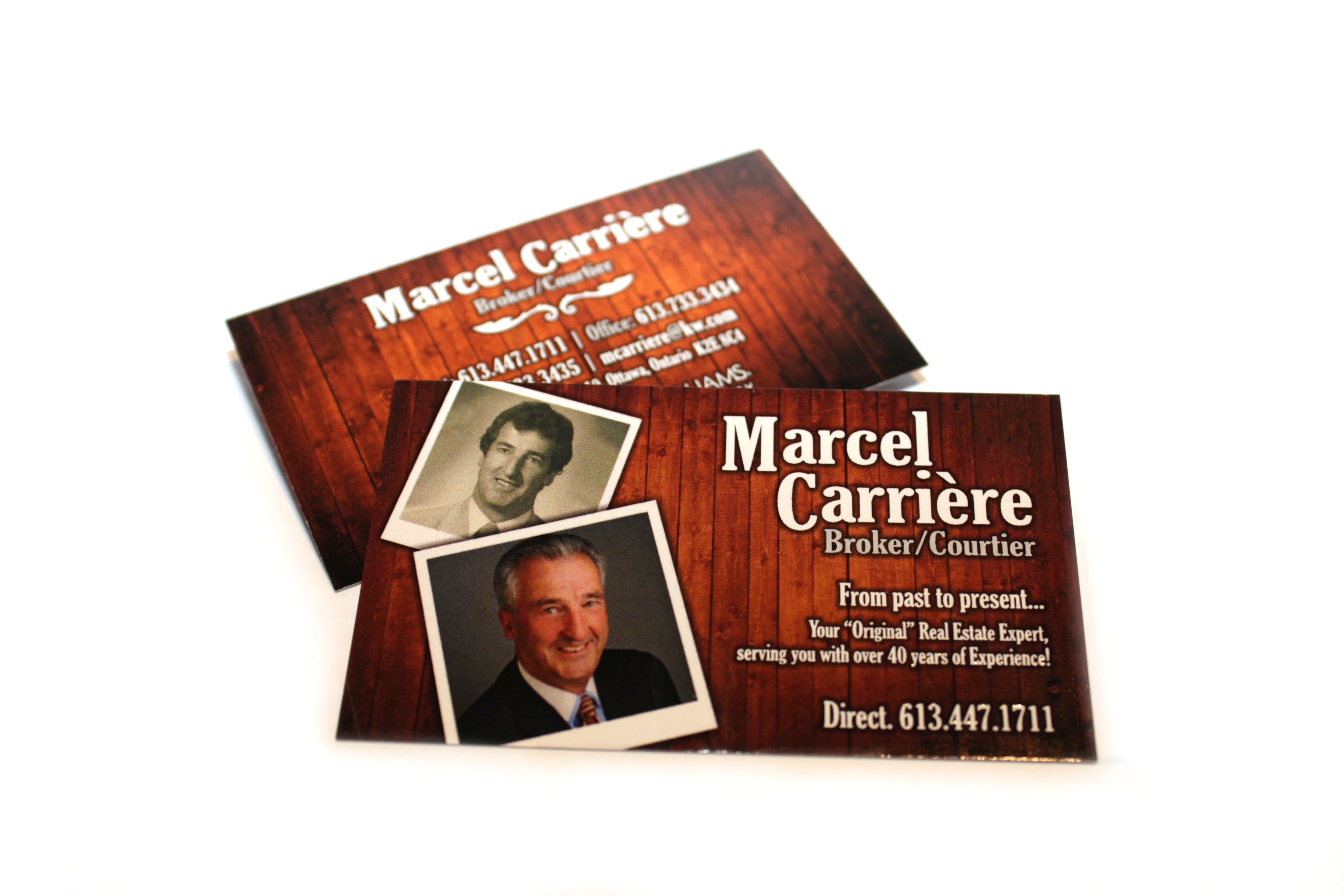 Marcel Carriere