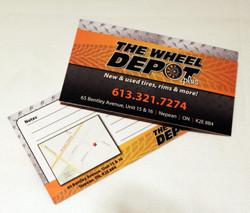 Wheel Depot