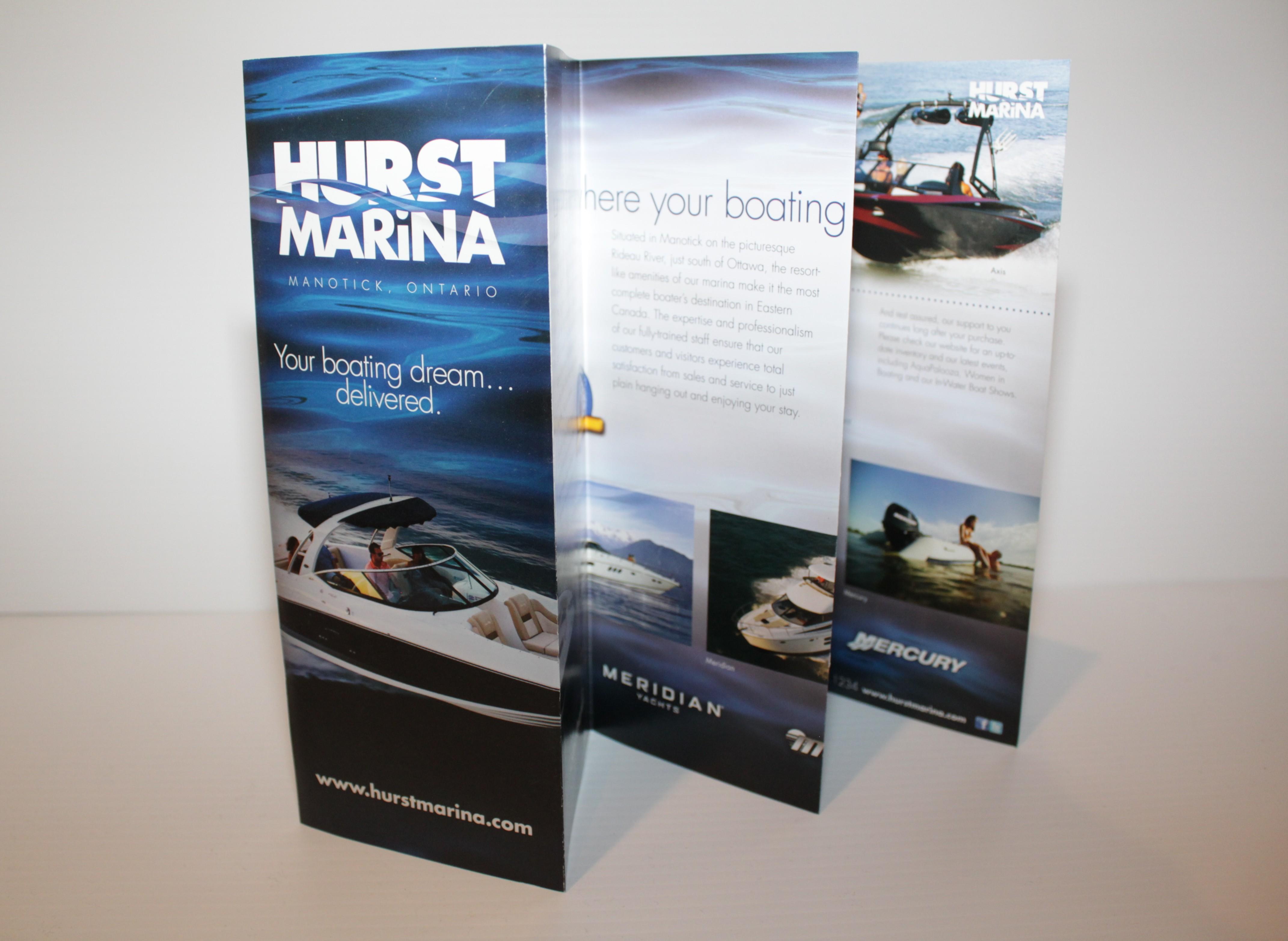 Hurst Marina
