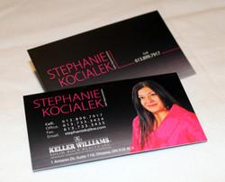 Stephanie Kocialek