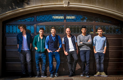 The Wanted w/ Ryan Seacrest