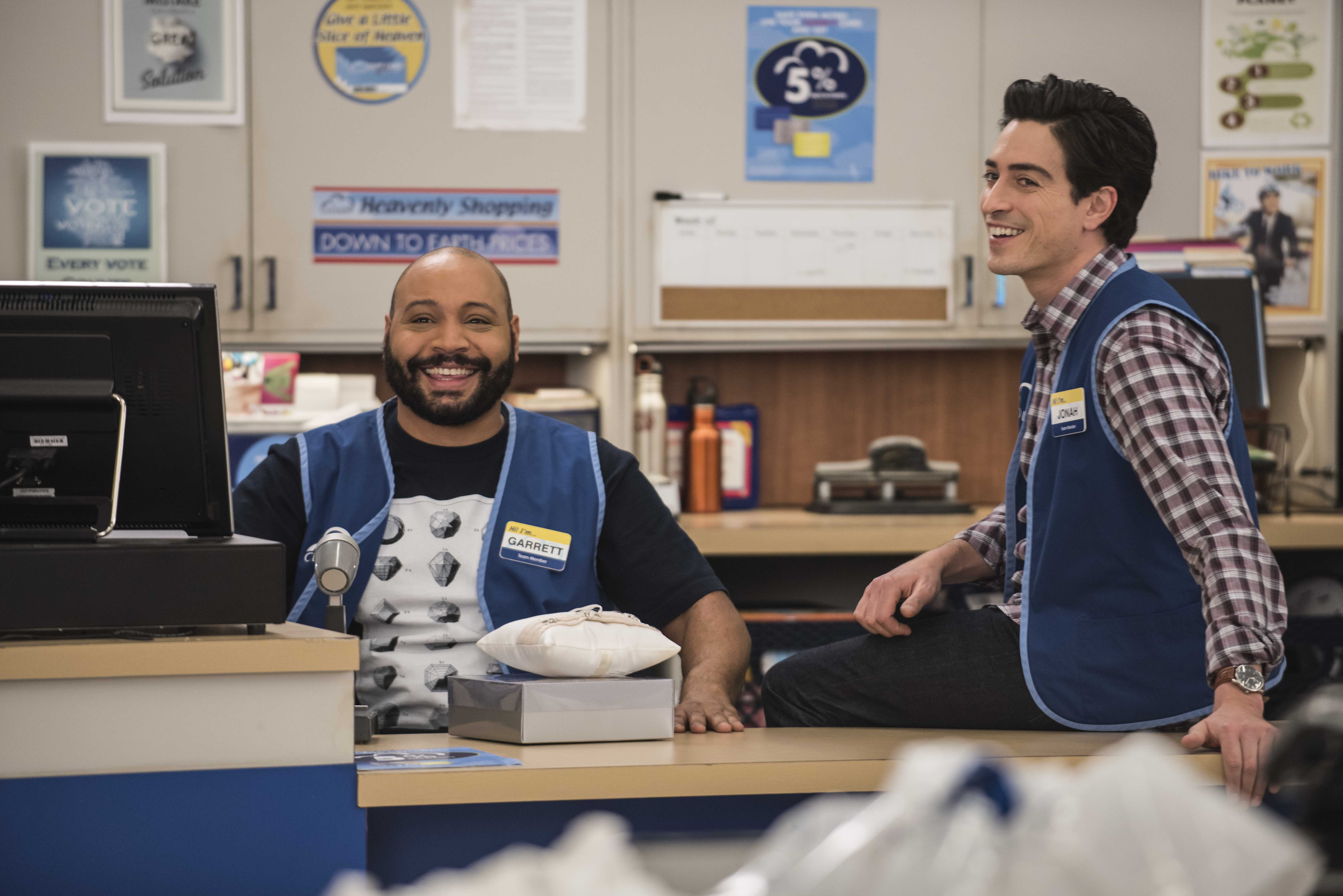 NBC Superstore