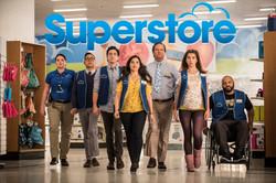 NBC Superstore
