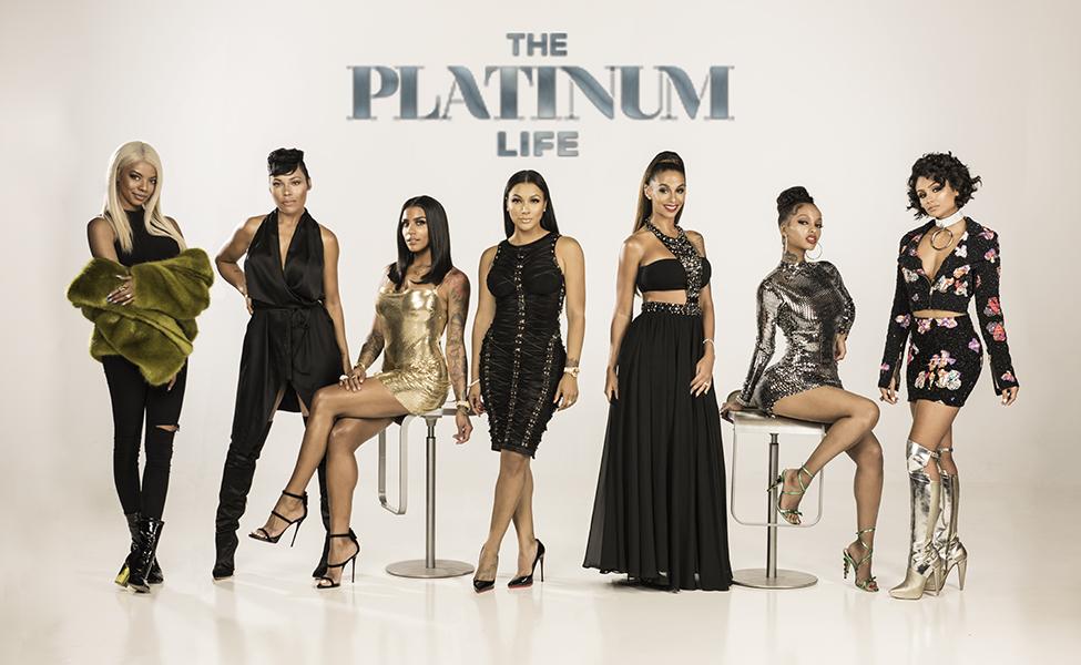 The Platinum Life