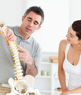 Chiropractic, Chiropractor, Neck Pain, West Leederville, Perth, Wembley, Subiaco, Shenton Park