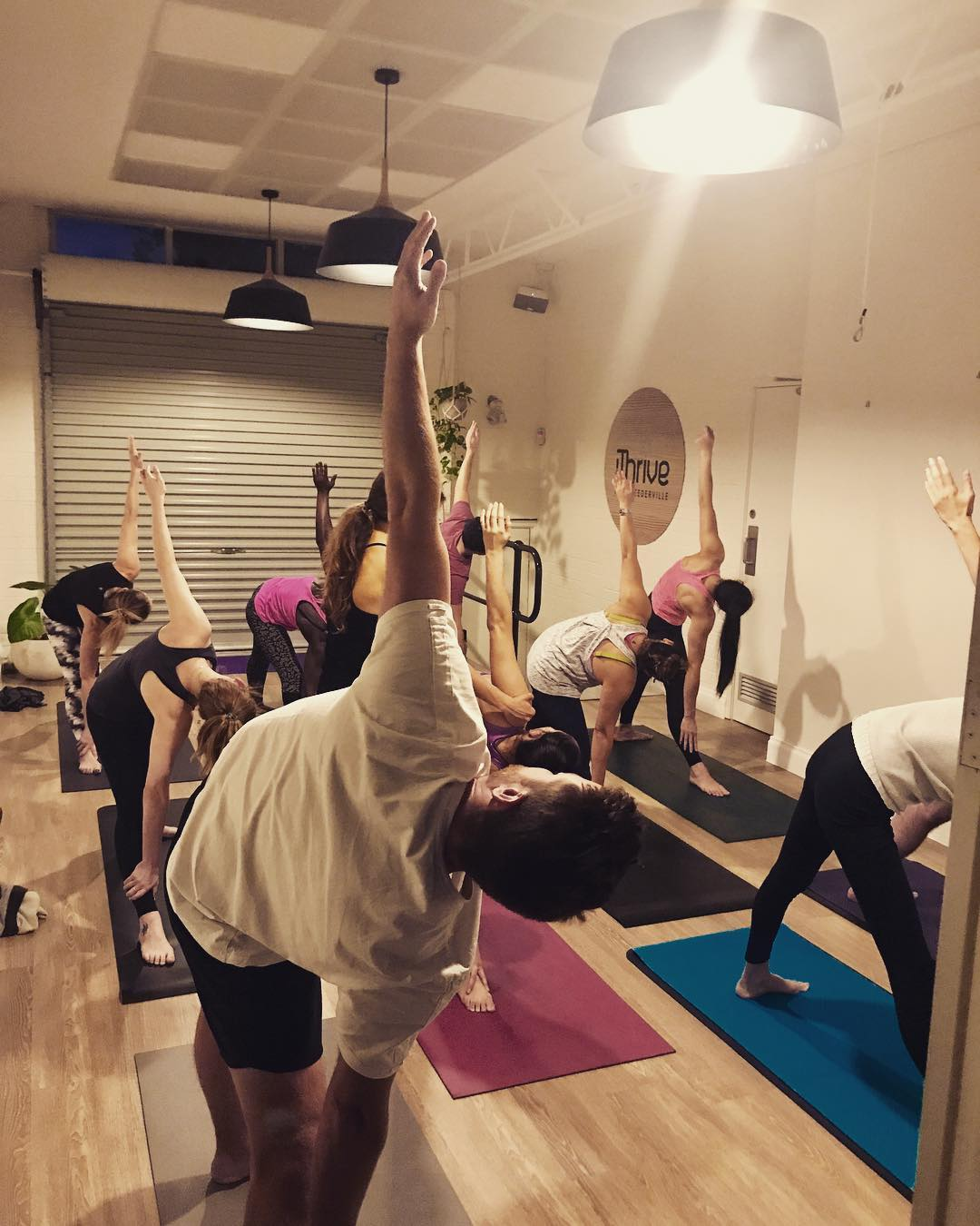 Yoga Classes Perth