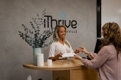 Welcome to iThrive