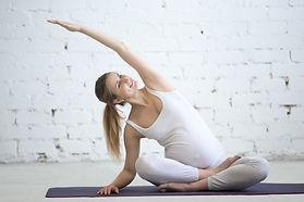Pregnancy Yoga Perth