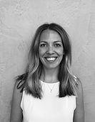 Hayley Huxtable Occupational Therapist