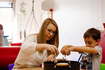 Occupational Therapy for kids Perth
