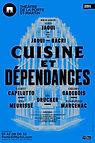 Théâtre - Cuisines et dépendances - Affi