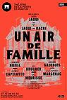 Théâtre - Un air de famille - Affiche.jp