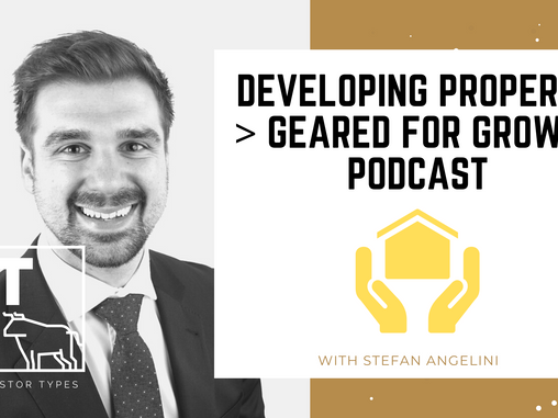 Podcast – Developing Property