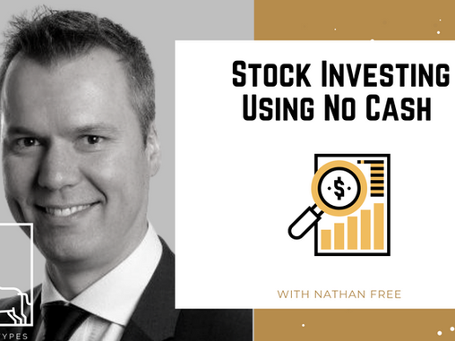 Podcast – Stock Investing Using No Cash