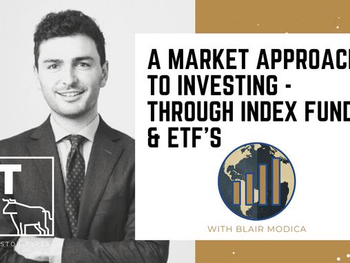 Podcast - Index Fund ETFs