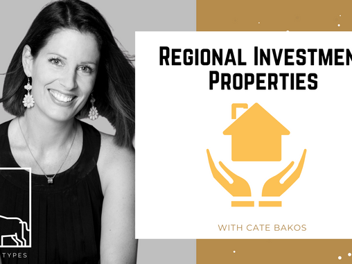 Podcast – Regional Investment Properties