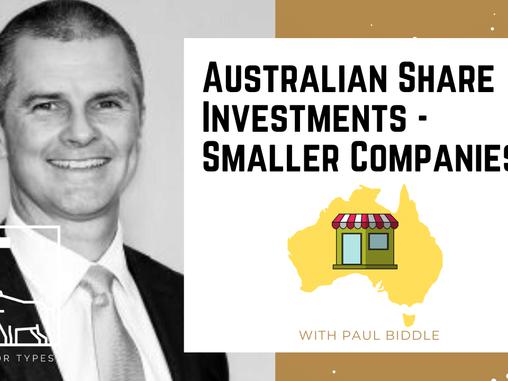 Podcast - Small Cap Stocks