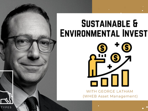 Podcast – Sustainable & Environmental Investing - WHEB Asset Management