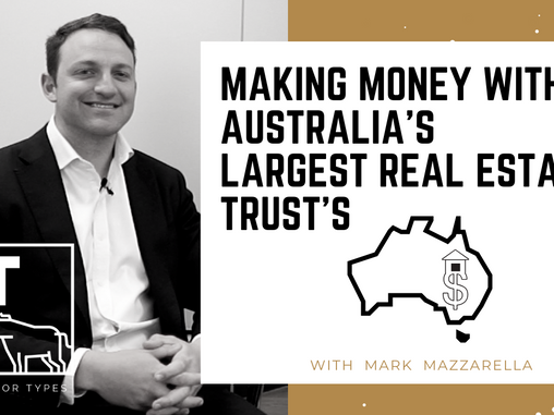 Podcast – Listed Property