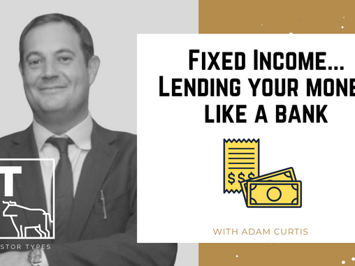 Podcast - Fixed Income