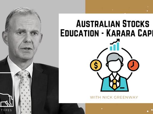 Podcast – Karara Capital