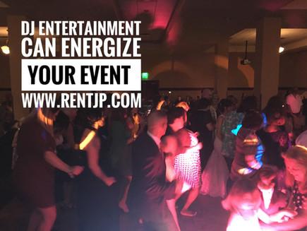DJ Entertainment