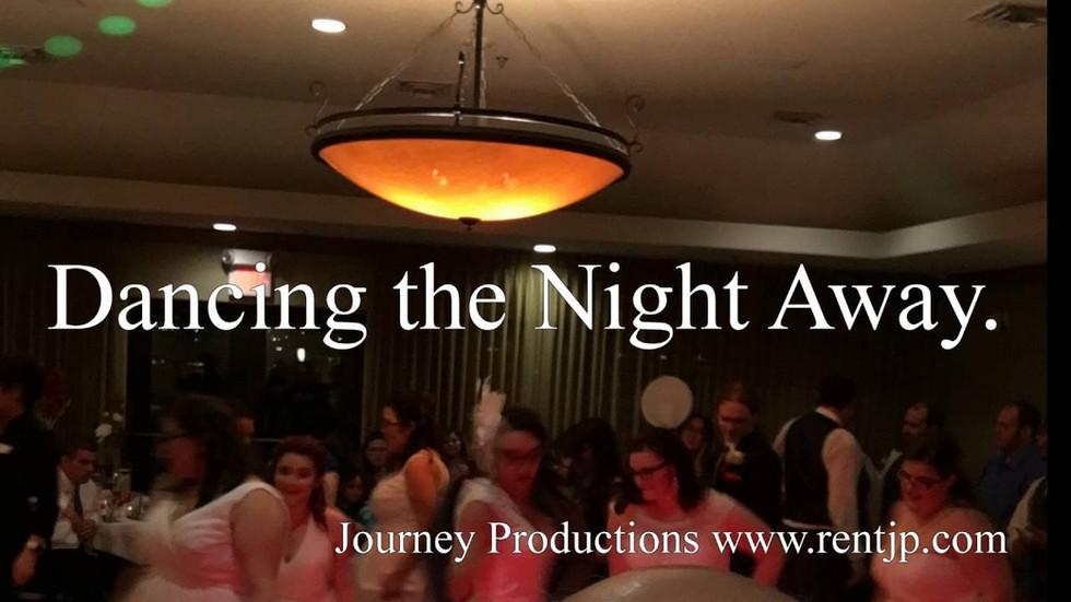 Journey Productions DJ Entertainment Presentation
