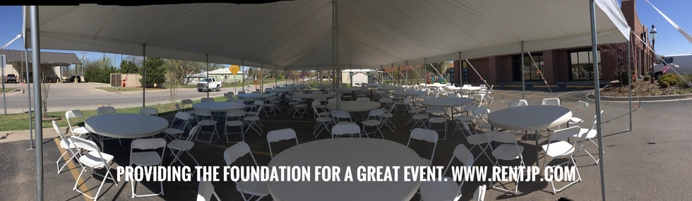 Event and Party Rentals