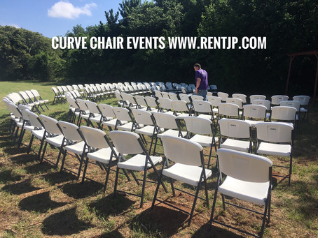 Curve Chair Events