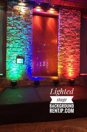 LED Uplights