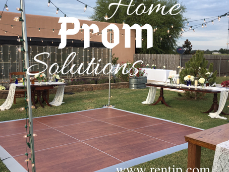 Home Prom Solutions