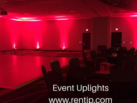 Event Uplights