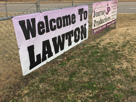Welcome to Lawton