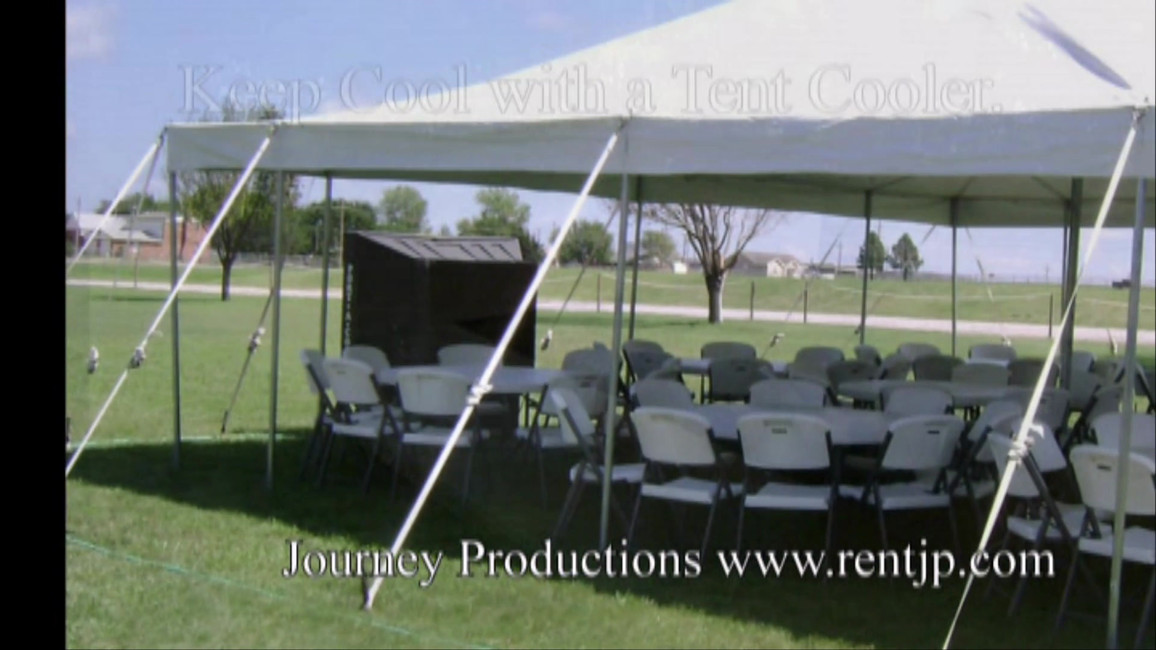 Journey Productions Event Rental Presentation