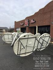 Rental Tables
