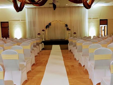 Wedding White Aisle Runners