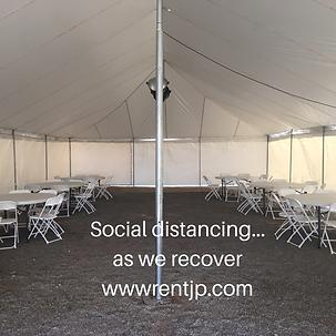 Journey Productions provides social distancing solutions for Lawton, OK, Duncan, OK, Burkburnett, TX, Wichita Falls, TX, Altus, OK, and Chickasha, OK