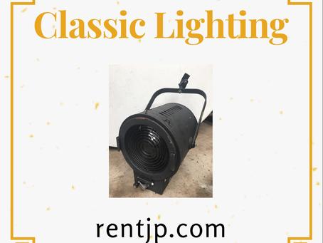 Classic Lightning