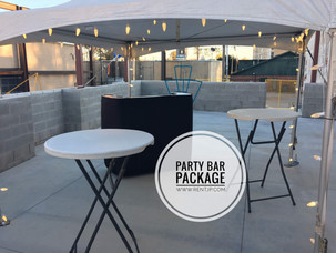 Party Bar Package