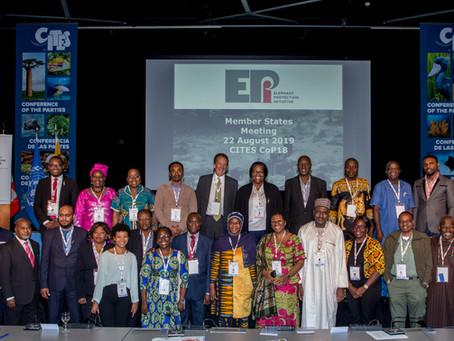 EPI Member States Meeting