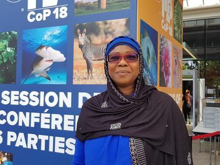 Salimata Kone