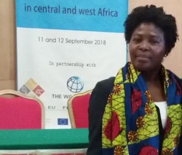 Albertina Nzuzi