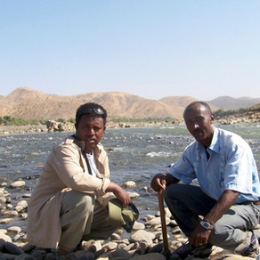 Teckeste Kiflemariam