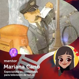 Mariana Cano