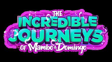 The Incredible Journeys of Mambo & Domingo