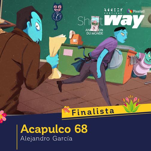 Acapulco 68