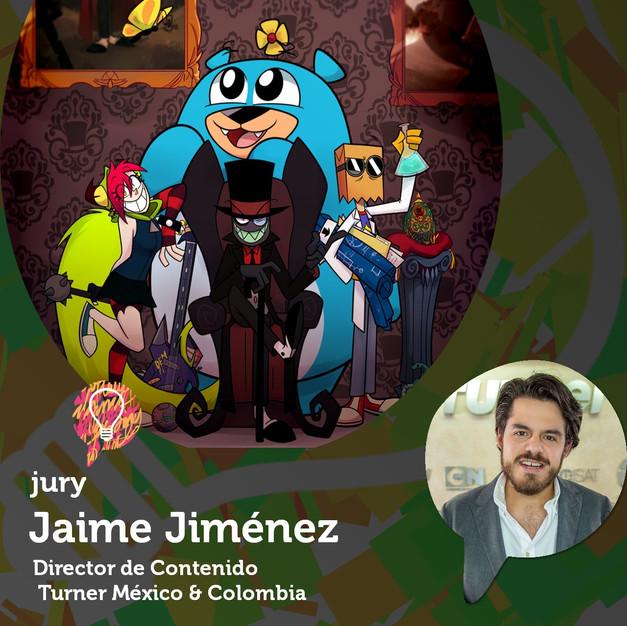 Jaime Jiménez