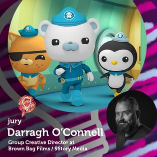 Darragh O'Connell